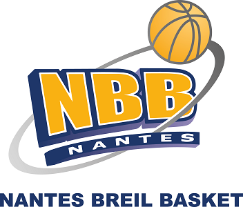 nantes breil basket club basket centre ville hauts pav s. Black Bedroom Furniture Sets. Home Design Ideas